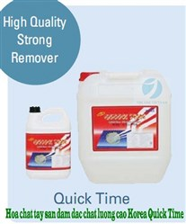 High Quality Strong Remover ( QUICK TIME)