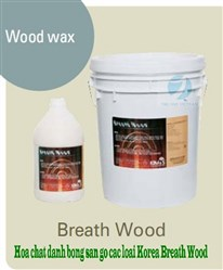 WOOD WAX - Breath Wood